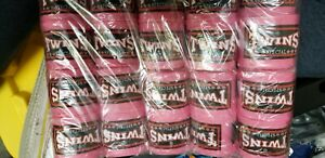 NEW Twins Hand Wraps Pink 180cm ADULT