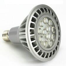 LED Strahler Spot PAR38 E27 16W dimmbar 230V warmweiß 30° Abstrahlwinkel