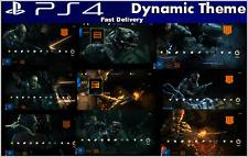 Call of Duty PS4 Dynamic Theme | DLC | Playstation 4 PS4 [Digital Code]