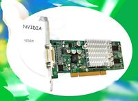 E310 E520 5000 9000 LOW PROFILE NEW DELL DUAL Monitor x16 PCI-E Video Card