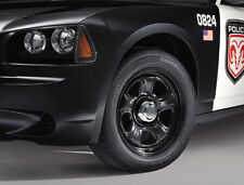 06-17 Dodge Charger Magnum 300 New Police Steel Wheel 18x7.5 Mopar Factory Oem