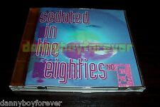 Sedated in the 80s Eighties CD Volume No. 5 Five Rare B-Sides some Unreleased
