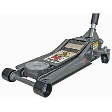 3 Ton Floor Jack Steel Low Profile Quick Pump Lifting Car Garage