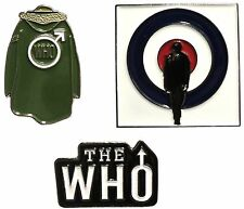 60/'s style Parka Cloth Scooter Club Patch PP.0059 JIMMY QUADROPHENIA THE WHO