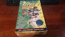2001 Topps Series 2 Baseball 36-Pack Retail Box Factory Sealed Ichiro Suzuki RC