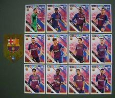 Komplette Team Sets Adrenalyn XL FIFA 365 2019 PANINI Trading Cards Sammelkarten