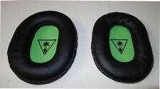 Turtle Beach Recon 50x Gaming Headset REPLACEMENT EAR CUSHIONS L/R PAIR