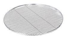 360 Grad drehbarer Marineclip 6.8cm Edelstahl Schwenker Doppelauge Haken