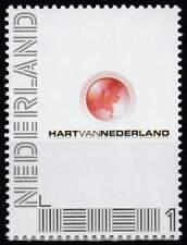 Persoonlijke zegel 60 Jaar TV MNH 10: Hart van Nederland