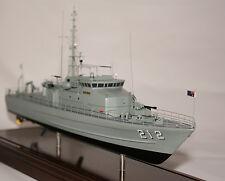 HMAS GAWLER II FREMANTLE CLASS PATROL BOAT FCPB  ROYAL AUSTRALIAN NAVY