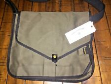 New Billy Kirk Limited Edition Target Collective Backpack Messenger Bag Green