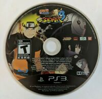 Naruto Shippuden: Ultimate Ninja Storm 3 (PlayStation 3 PS3) DISC ONLY-FREE SHIP