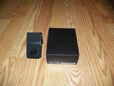 Amazon BP39CN Echo Auto Smart Assistant - Black - with Vent Mount