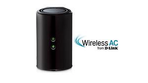D-Link DIR-850L Wireless AC1200 Dual Band Gigabit Cloud Router