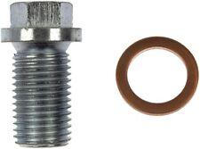 Oil Drain Plug   Dorman/AutoGrade   090-164