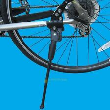 24''-29''Adjustable Side Stick Kick Stand Bike Bicycle Cycle Accessories New