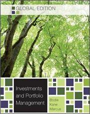 Investments and Portfolio Management by Zvi Bodie