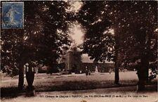 CPA  Cháteau de Chapuis á Pamfou,par Valence-en-Brie (S.-et-M.) -...   (249625)