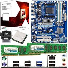 AMD X6 Core FX-6300 3.5 GHz & Gigabyte 970a-ds3 & 8GB DDR3 1600