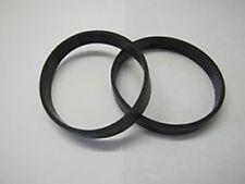 Filter Queen Canisters Vac Power Nozzle Flat Belts { 2 Belts } Part # 17379