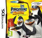 ELDORADODUJEU >>> LES PINGOUINS DE MADAGASCAR Pour NINTENDO DS NEUF VF