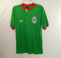 NWT Rafael Marquez Mexicana Federacion Mexico Football Soccer Nike Shirt LARGE L