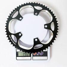 mr_ride Driveline 10,11 speed, Road Bike - Racing Chainring 60T Bcd 130Mm Black