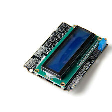 LCD1602 Keypad Shield Starter Kit for Arduino Duemilanove UNO MEGA2560 MEGA1280