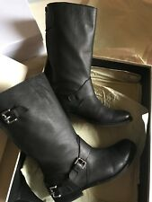 Burberry  Stiefel, Gr. 39,5  TOP Zustand