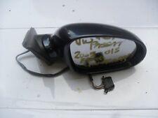 VW PASSAT B5.5 DOOR WING MIRROR O/S DRIVERS SIDE GREY 2005 FREE P&P