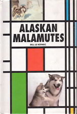 ALASKAN MALAMUTES Bill Le Kernec **GOOD COPY**