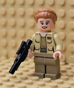 LEGO ® STAR WARS   FIGUR LIEUTENANT CONNIX AUS SET 75248   NEU   SW1048