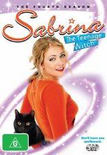 Sabrina the Teenage Witch : Season 4