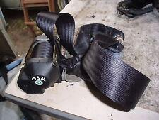 1996 FIAT PUNTO MK1 3 DR N / S / R Cintura di sicurezza Spedizione Veloce parte auto