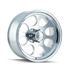 "20"" ION 171 Wheel Rim - Polished 20x9 8x165.1 8x6.5 171-2981P"