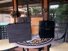 Louis Vuitton, Bottega Veneta, Tom Ford, UGG Gift Bag Shopping Bag Holiday