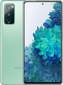 """Samsung Galaxy S20 FE SM-G780F/DS 256GB 8GB RAM (FACTORY UNLOCKED) 6.5"""" Dual Sim"""
