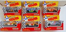 Lot Of  30 New 1994 Matchbox NASCAR Super Stars 1/64 Scale Diecast Cars