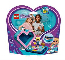 LEGO Friends 41356 Stephanies Herzbox mit Tennisfähigkeiten N1/19