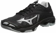 New listing Mizuno Men's Wave Lightning Z4 Mid Volleyball Shoes