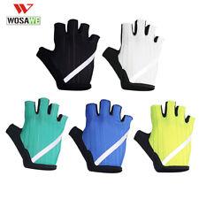 MTB Road Bike Cycling Half Finger Glove Short Finger Outdoor Sport Gloves