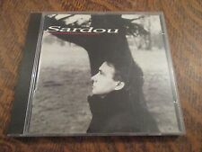 cd album MICHEL SARDOU le grand reveil