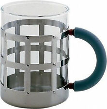 Alessi - MGMUG - Mug with heat resistant glass