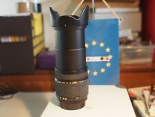 Tamron 28-300mm F/3.5-6.3  AF aspherical XR LD  Macro (NIKON)