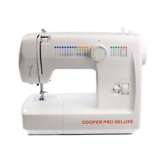 Cooper Pro Deluxe Sewing Machine
