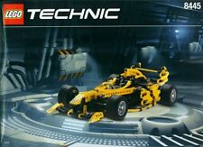 LEGO 8445 - Technic: Model: Race: Indy Storm - 1999 - NO BOX