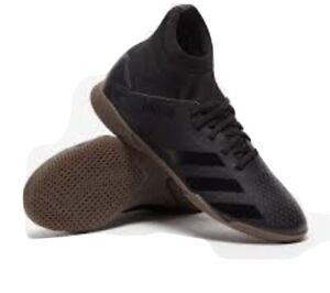 Adidas Predator 20.3 In J Indoor Football Shoes Uk 4.5