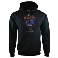 THE BEATLES REVOLUTION Mens Hoodie Sweater Sweatshirt Pullover 1968 World Tour