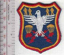 US Air Force USAF Special Operations 1st Aerial Port Squadron APS Airborne Flash