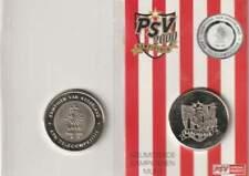 Penning PSV 2000 Kampioenen - KNVB KPN Telecompetitie / 38 mm / 22 gram